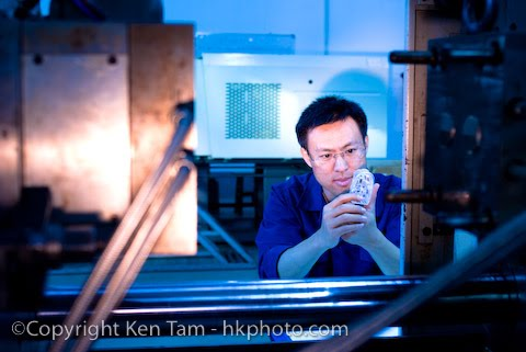 Ken Tam Photography - Industrial Photography In China