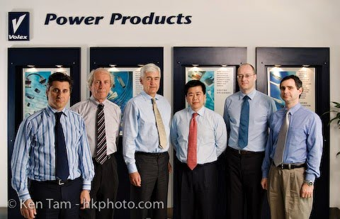 Ken Tam Photography - Corporate photography in China