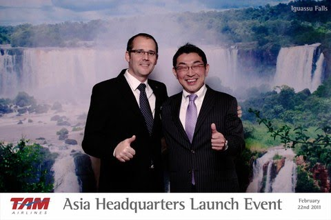 Ken Tam Photography - Corporate event photography in Hong Kong