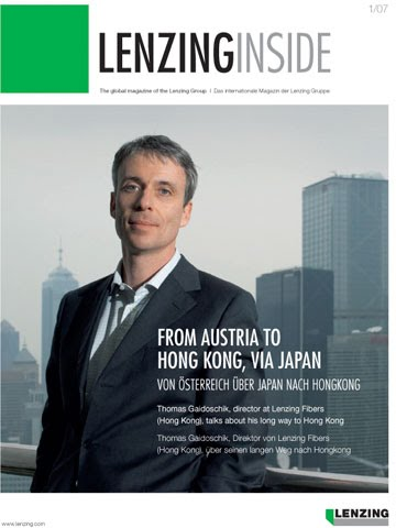 Ken Tam Photography - Corporate Editorial Photography In China